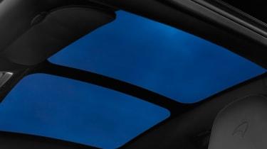 McLaren 570GT Sport Pack MY18 - tint roof