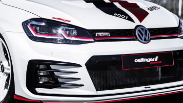 Oettinger TCR Germany Street – front