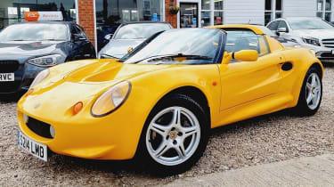 Used car deals Sep 9 21