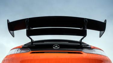Mercedes-AMG GT Black Series - wing 2