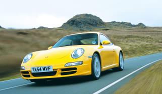 Porsche 997 Carrera buying guide