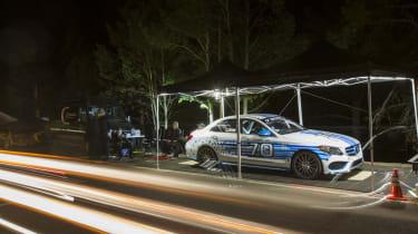 Mercedes-Benz C300 d