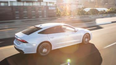 Audi A7 – rear quarter (high)