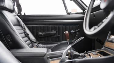 Nissan Hakosuka GT-R - interior