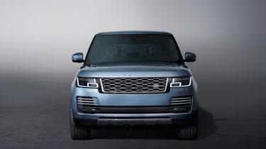 MY18 Range Rover - LWB static