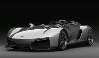 Rezvani Beast 500 revealed