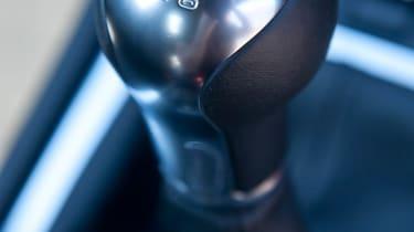 2012 Porsche 911 Carrera manual gearstick