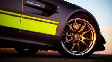 Mercedes-AMG GT R Pro - 2021 wheel