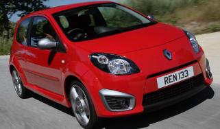 Renaultsport Twingo 133 Cup