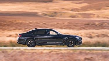 BMW 7-series 2019 side