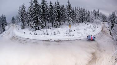WRC i30