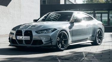 AC Schnitzer BMW M4