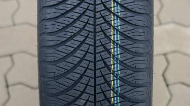 Goodyear 4Seasons Gen-2 tyre review