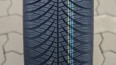 Goodyear 4Seasons Gen-2 tyre review