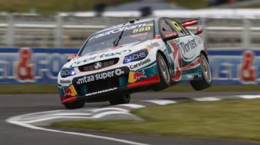 Auckland V8 Supercars - RB