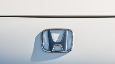 Honda S2000 – badge