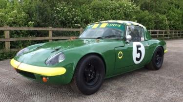 1963 Lotus Elan 26R