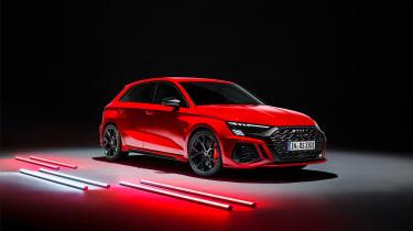 2021 Audi RS3 Sportback –static