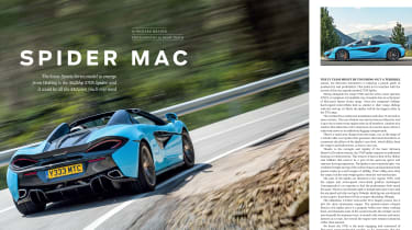 Mag preview 239 - McLaren