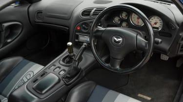 Mazda RX-7 FD Bathurst R