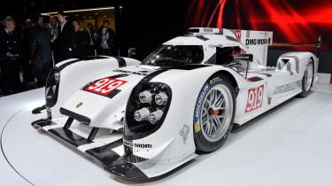 Geneva motor show 2014: Live highlights