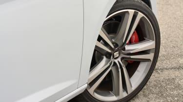 SEAT Leon Cupra 280 review