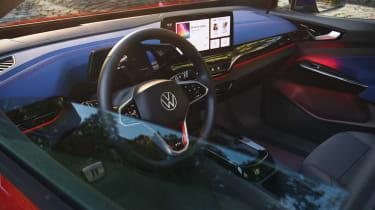 Volkswagen ID.4 GTX - interior 2