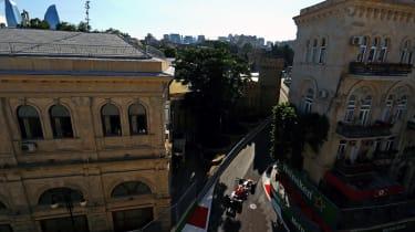Baku Gran Prix 2017 - RBB2