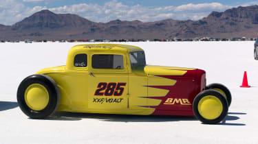 2011 Bonneville Speed Week