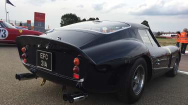 Ferrari70 pictures - 250 GTO