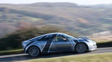 Nemesis electric car review