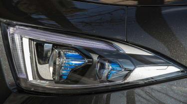 Mercedes-AMG CLS 53 - headlights