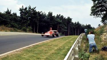History of Nurburgring -