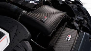 Revo Audi S3 Sportback - Carbonfibre intake