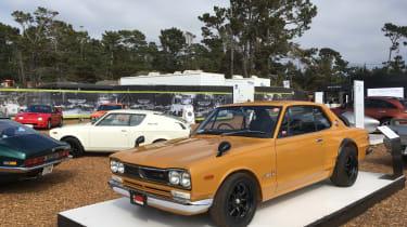 "Nissan Skyline GT-R ""Hakosuka"""