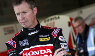 British Touring Cars preview: Matt Neal interview