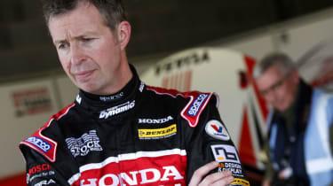 British Touring Cars preview: Matt Neal interview