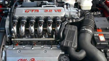 Alfa Romeo 147GTA