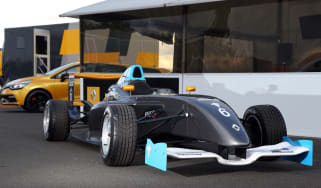 Formula Renault UK 1.6