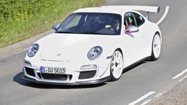 Porsche 911 race livery competition