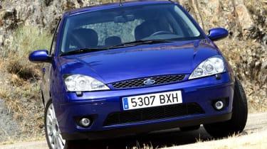 Focus ST170 - front