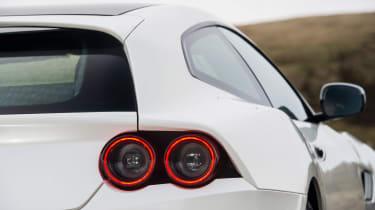 Ferrari GTC4 Lusso T - rear lights