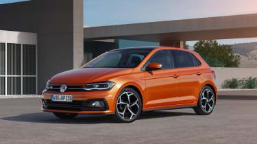 2017 Volkswagen Polo - R-Line