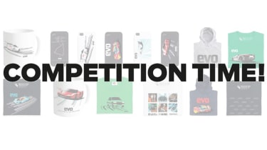evo t-shirt competition