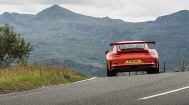 Porsche 911 GT3 RS (991.1)