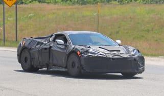 C8 Corvette Z06