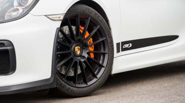 RPM Technik Porsche Cayman (981) CSR - Wheel