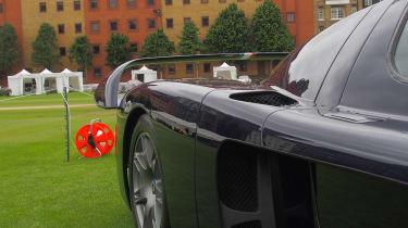 City Concours - Maserati MC12