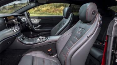 Mercedes-AMG E53 Coupe