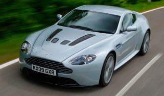 Buy your dream Aston Martin